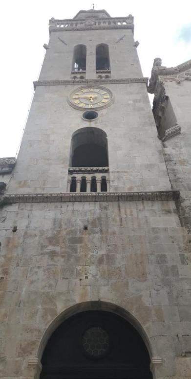 Korčula tower